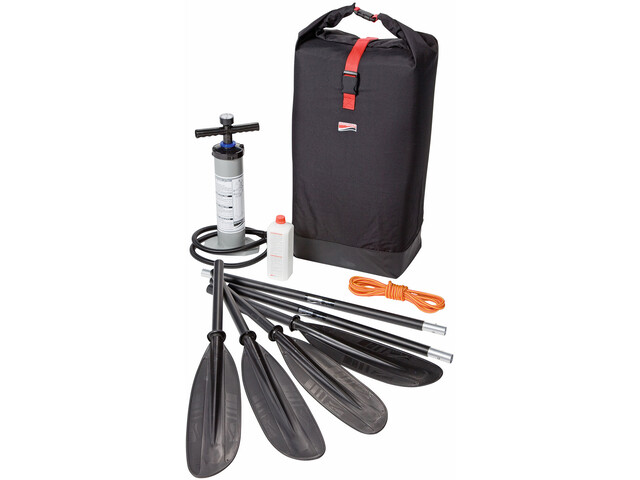 Grabner Accessory set Canadian Combi Paddle